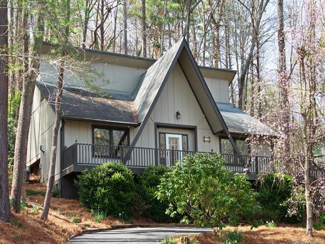 10 Riverbend Drive, Asheville, NC 28805 (#3381006) :: LePage Johnson Realty Group, LLC