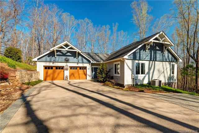 145 Sequoyah Hills Drive, Fletcher, NC 28732 (#3381012) :: Robert Greene Real Estate, Inc.