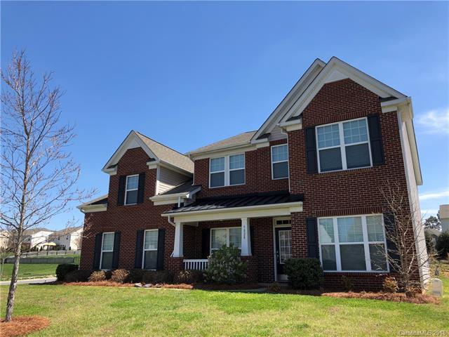 5828 Kelyn Hills Drive, Charlotte, NC 28278 (#3381024) :: Miller Realty Group