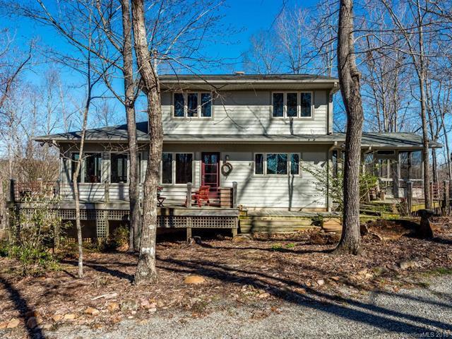 2831 Polk County Line Road, Rutherfordton, NC 28139 (#3381032) :: Washburn Real Estate