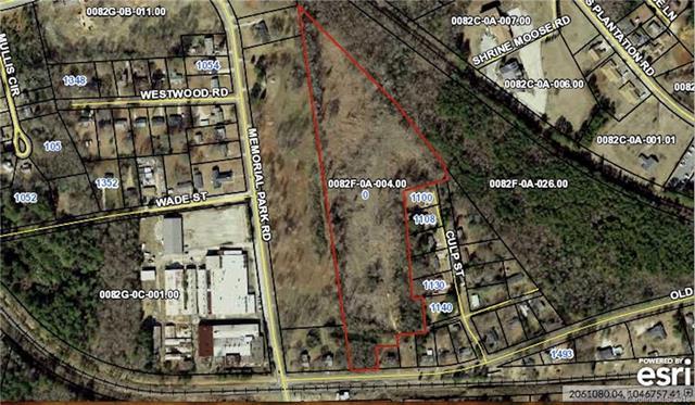 00 Landsford Road, Lancaster, SC 29720 (#3381035) :: Mossy Oak Properties Land and Luxury