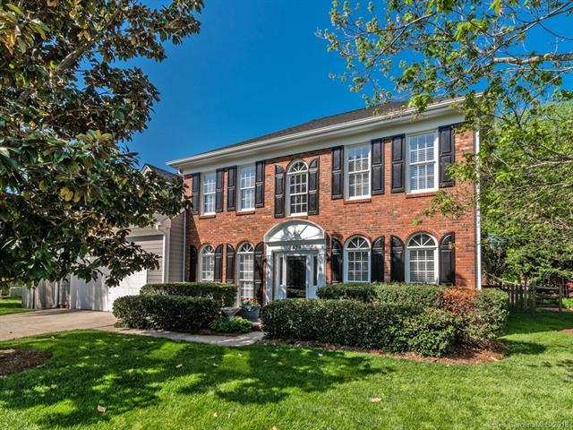 8439 Castlebay Drive, Charlotte, NC 28277 (#3381050) :: Stephen Cooley Real Estate Group