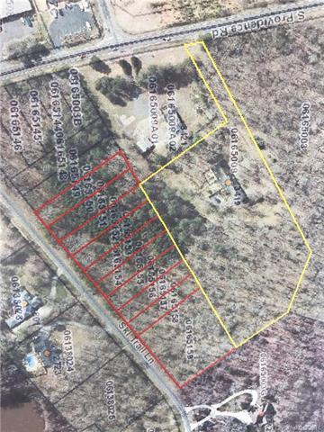 3419 S Providence Road, Waxhaw, NC 28173 (#3381065) :: High Performance Real Estate Advisors