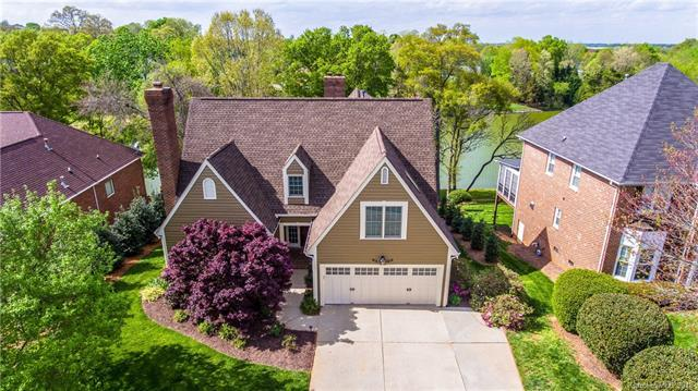 475 Cranborne Chase Drive, Fort Mill, SC 29708 (#3381105) :: Washburn Real Estate