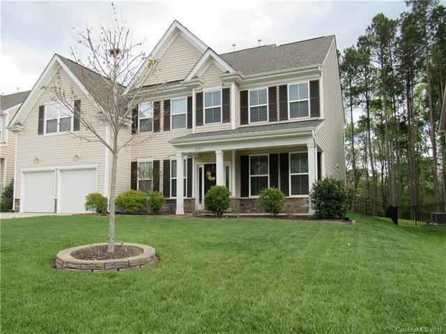 2583 Treeline Drive #199, Concord, NC 28027 (#3381109) :: LePage Johnson Realty Group, LLC