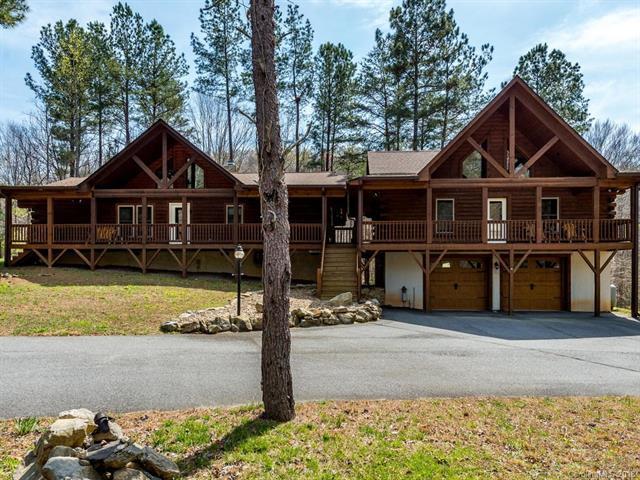 316 Black Rock Drive 38,39, Rutherfordton, NC 28139 (#3381113) :: Washburn Real Estate