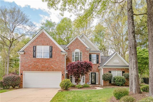 7706 Epping Forest Drive #367, Huntersville, NC 28078 (#3381117) :: The Andy Bovender Team