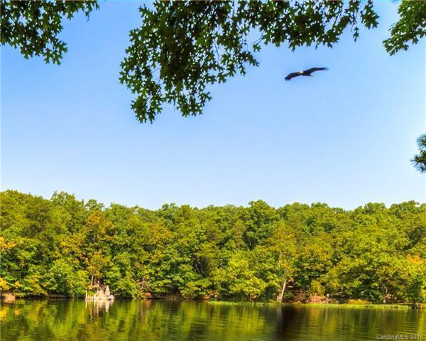 325 Whisper Lake Drive, New London, NC 28127 (#3381126) :: Mossy Oak Properties Land and Luxury