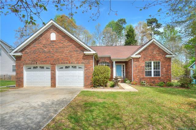 256 Rose Street, Mooresville, NC 28117 (#3381128) :: Besecker Homes Team