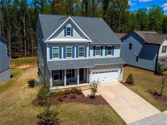15504 Oleander Drive, Charlotte, NC 28278 (#3381135) :: LePage Johnson Realty Group, LLC
