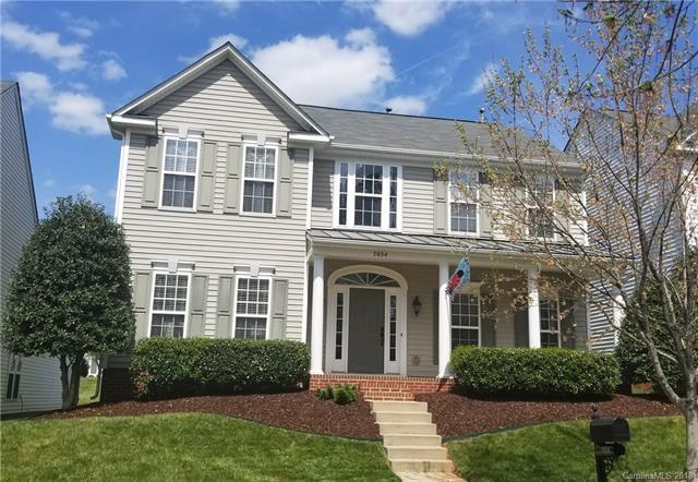 7034 Church Wood Lane, Huntersville, NC 28078 (#3381144) :: SearchCharlotte.com