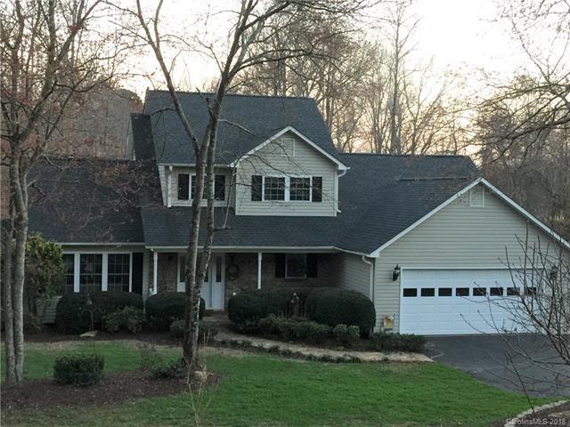 187 Ashlyn Lane, Tryon, NC 28782 (#3381145) :: The Ann Rudd Group