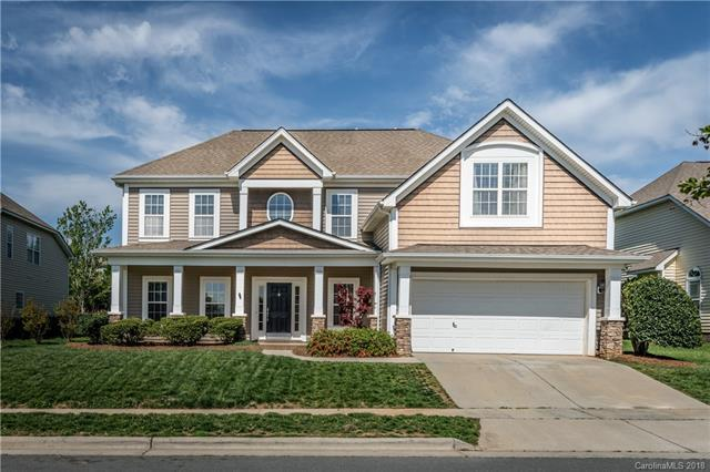 3004 Filly Drive, Indian Trail, NC 28079 (#3381152) :: The Ann Rudd Group