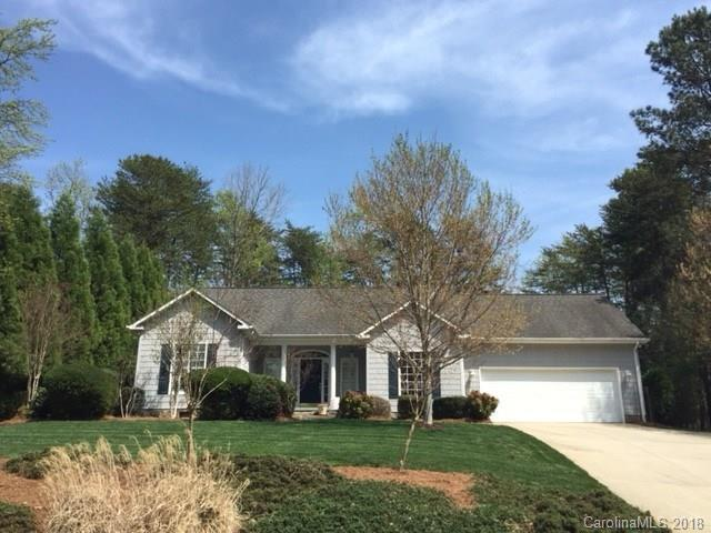 111 Deer Run Drive, Troutman, NC 28166 (#3381161) :: Odell Realty Group