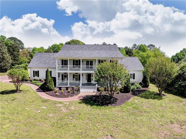 1109 Meadowlark Lane, Marvin, NC 28173 (#3381203) :: Scarlett Real Estate