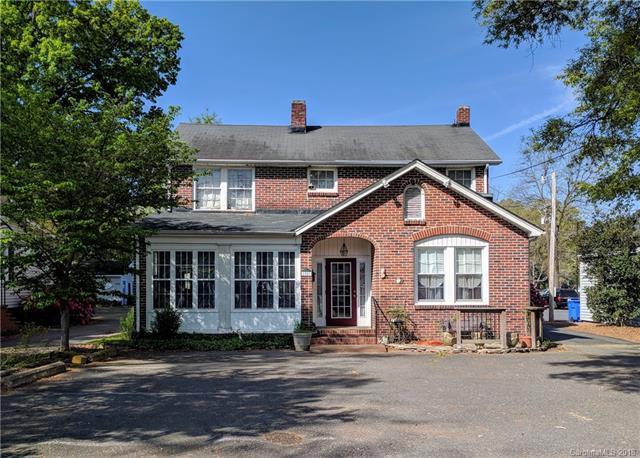 1051 Oakland Avenue, Rock Hill, SC 29732 (#3381207) :: High Performance Real Estate Advisors