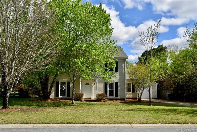 12501 Parks Farm Lane, Charlotte, NC 28277 (#3381225) :: The Ann Rudd Group