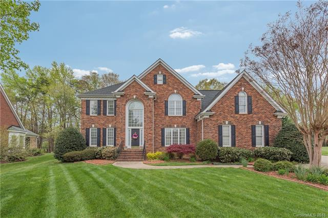10201 Lasaro Way, Huntersville, NC 28078 (#3381226) :: LePage Johnson Realty Group, LLC