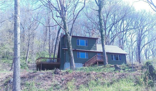 10 Vagabond Trail, Fairview, NC 28730 (#3381246) :: LePage Johnson Realty Group, LLC