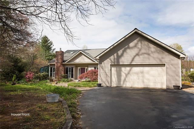 121 Brandymill Loop, Etowah, NC 28729 (#3381247) :: Puffer Properties