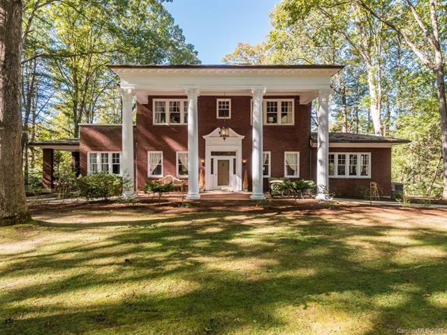 319 Vanderbilt Road, Asheville, NC 28803 (#3381257) :: Phoenix Realty of the Carolinas, LLC