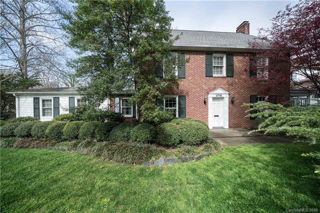 3718 Selwyn Avenue, Charlotte, NC 28209 (#3381260) :: Charlotte's Finest Properties