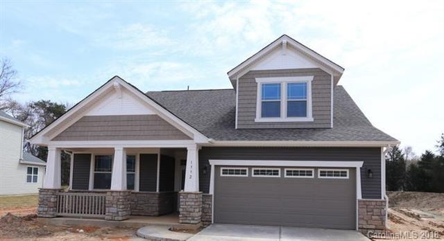 1332 King's Grove Drive Kg 18, York, SC 29745 (#3381266) :: LePage Johnson Realty Group, LLC