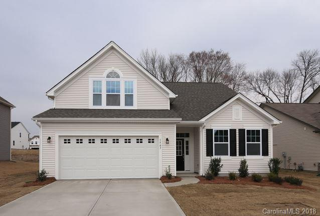 1507 Imperial Court Kg 29, York, SC 29745 (#3381279) :: LePage Johnson Realty Group, LLC