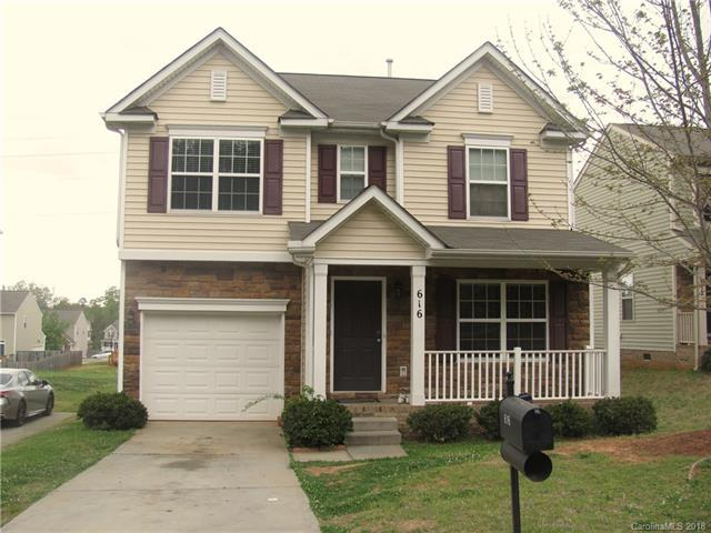 616 Wamsutter Lane #168, Rock Hill, SC 29730 (#3381280) :: Leigh Brown and Associates with RE/MAX Executive Realty
