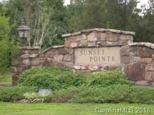89 Sunset Pointe Drive, Salisbury, NC 28146 (#3381282) :: LePage Johnson Realty Group, LLC