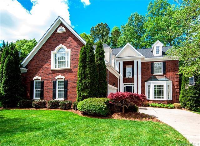 2300 Tarleton Twins Terrace, Charlotte, NC 28270 (#3381287) :: Zanthia Hastings Team