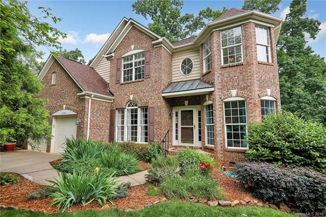 12321 Kane Alexander Drive, Huntersville, NC 28078 (#3381294) :: Cloninger Properties