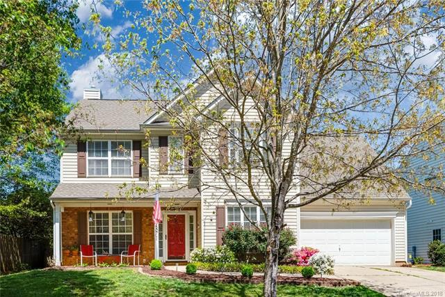 2871 Huckleberry Hill Drive #70, Fort Mill, SC 29715 (#3381320) :: Charlotte Home Experts