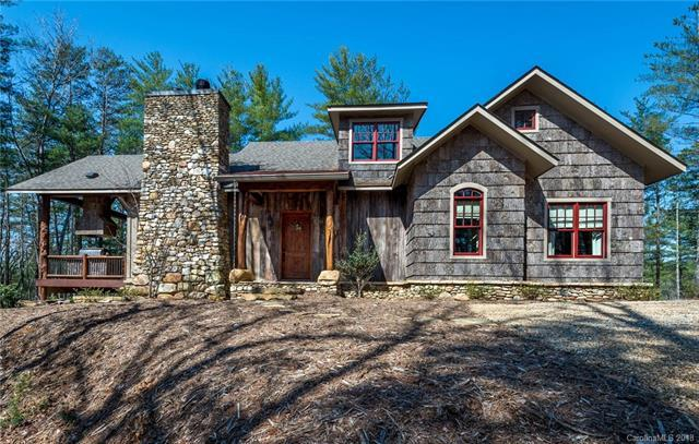 2450 Obeth Road #90, Nebo, NC 28761 (#3381328) :: The Andy Bovender Team