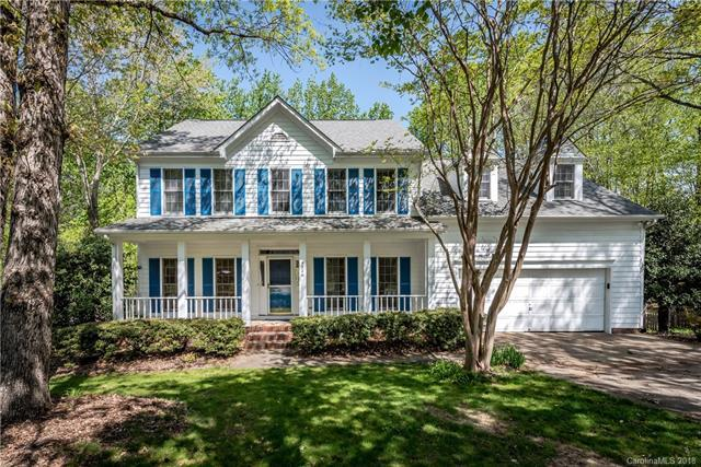 4226 Silvermere Way, Charlotte, NC 28269 (#3381342) :: Odell Realty Group