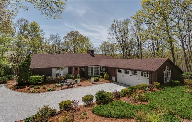 200 Coachman Lane, Tryon, NC 28782 (#3381372) :: High Performance Real Estate Advisors