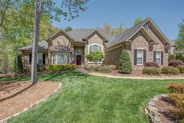 127 Tea Olive Lane #70, Mooresville, NC 28117 (#3381381) :: Besecker Homes Team