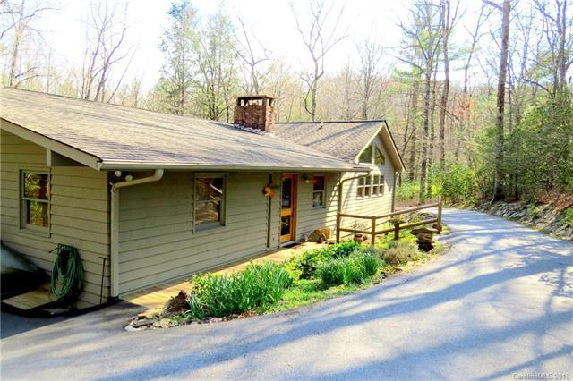 235 Turkey Run Road, Brevard, NC 28712 (#3381406) :: LePage Johnson Realty Group, LLC