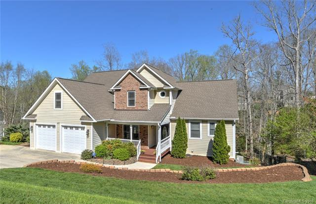 329 Scarlet Tanager Court, Arden, NC 28704 (#3381423) :: Rowena Patton's All-Star Powerhouse powered by eXp Realty LLC
