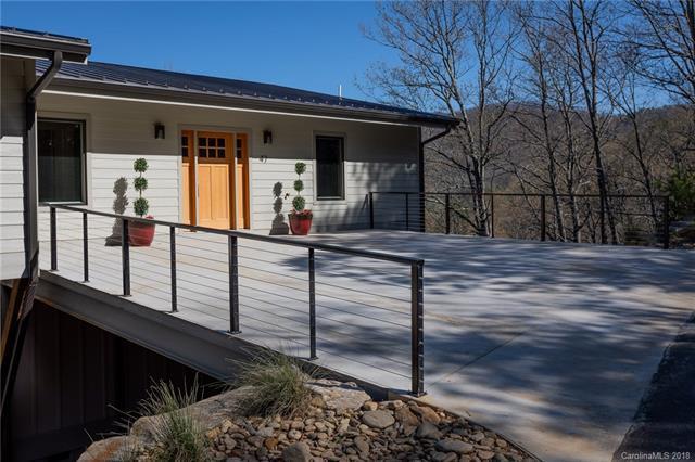 47 Charmeldee Old Toll Road, Black Mountain, NC 28711 (#3381425) :: Washburn Real Estate