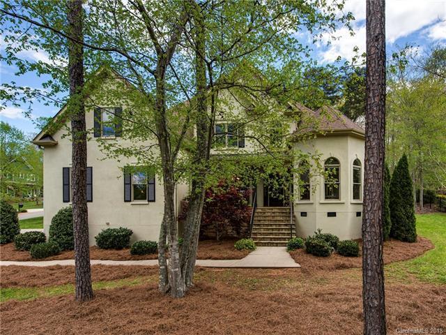 220 Bay Crossing Drive, Mooresville, NC 28117 (#3381435) :: Robert Greene Real Estate, Inc.