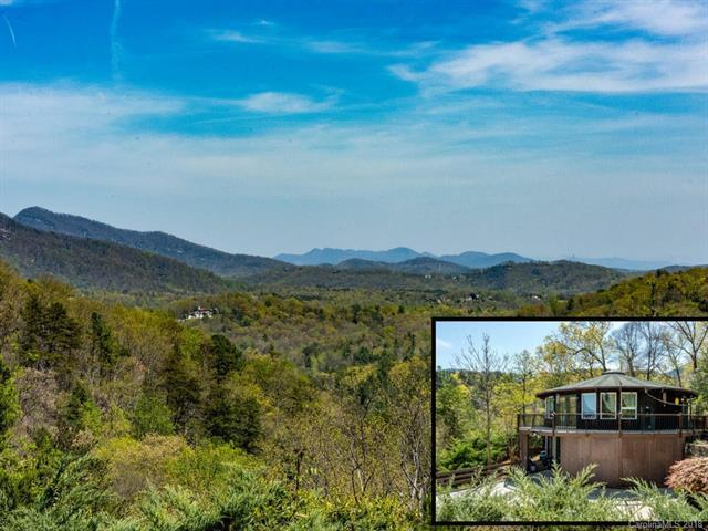 238 Wolf Creek Drive, Lake Lure, NC 28746 (#3381436) :: Washburn Real Estate