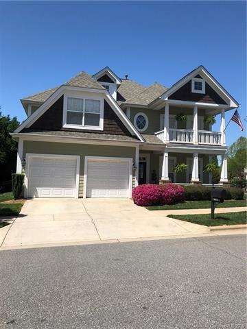 5023 Sunset Hill Road #35, Mint Hill, NC 28227 (#3381447) :: The Elite Group