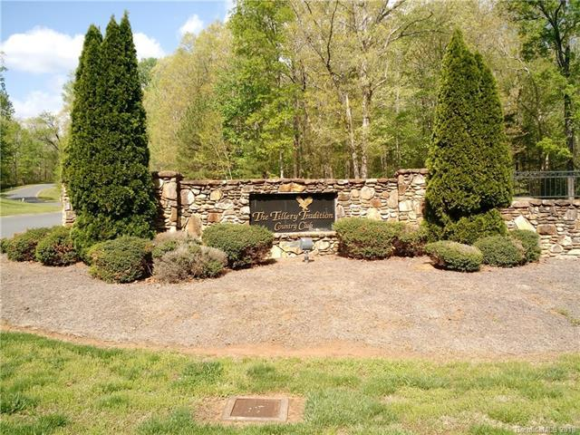 111 Buckthorn Court, Mount Gilead, NC 27306 (#3381457) :: Team Honeycutt
