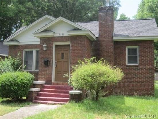 3031 Florida Avenue, Charlotte, NC 28205 (#3381462) :: Homes Charlotte