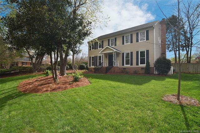 5139 Summer Gate Drive, Charlotte, NC 28226 (#3381470) :: Odell Realty Group