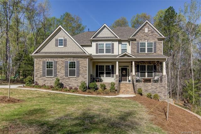 2251 Sweet Clover Way, Denver, NC 28037 (#3381471) :: The Temple Team