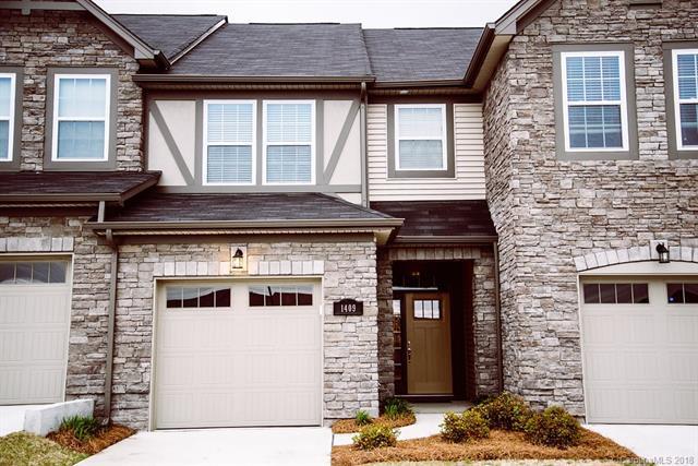 1409 Calum Way, Fort Mill, SC 29708 (#3381473) :: High Performance Real Estate Advisors