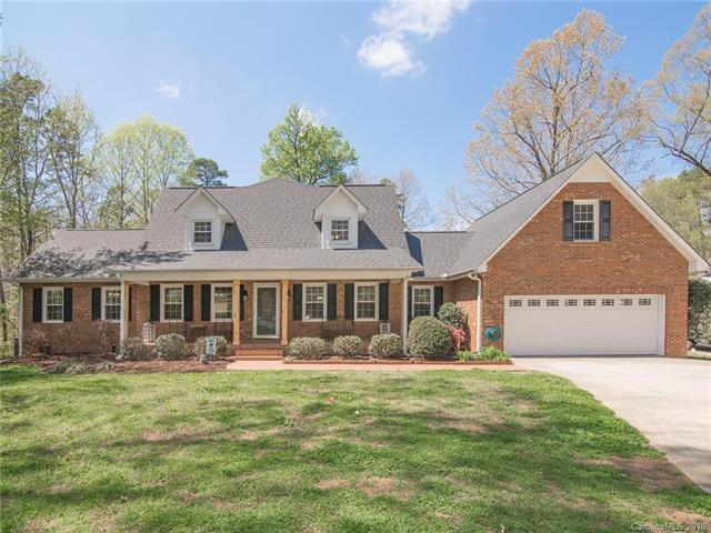 8111 Old Ferry Road, Monroe, NC 28110 (#3381481) :: Scarlett Real Estate