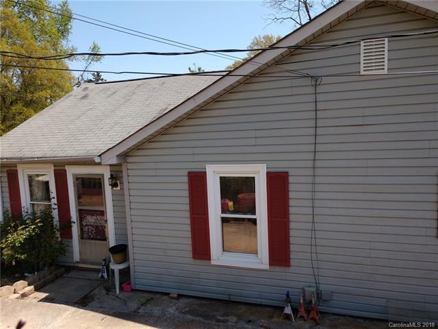 1012 California Street #58, Kannapolis, NC 28083 (#3381483) :: Odell Realty Group